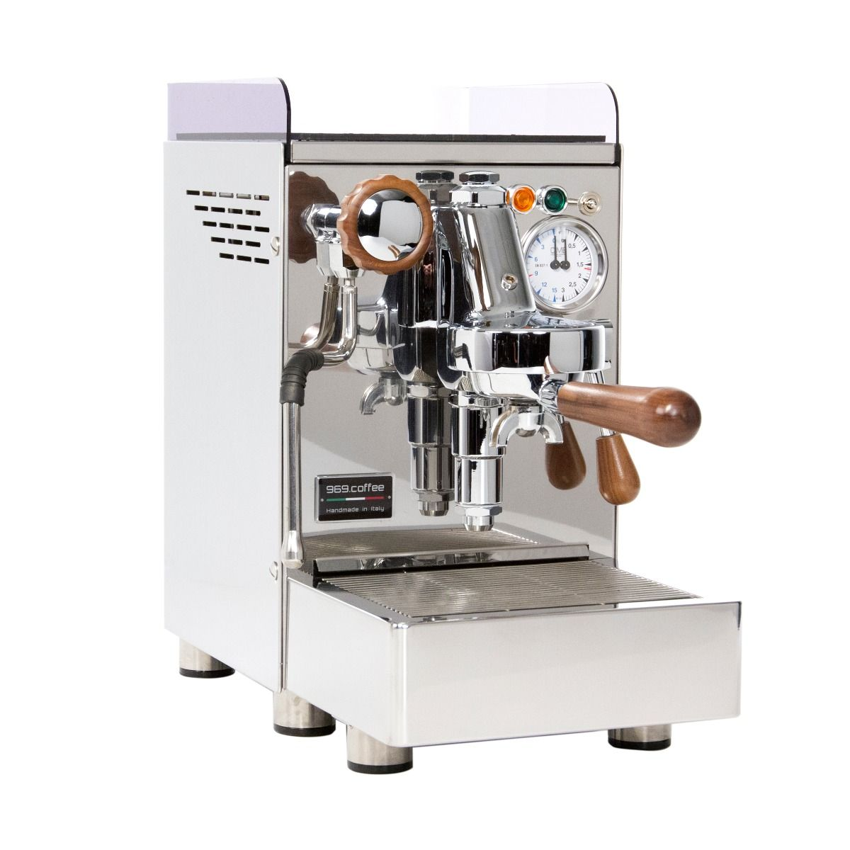 Coffee machine 969.coffee Elba2