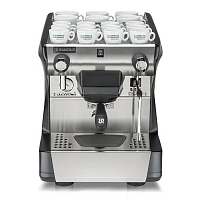 Professional coffee machine Rancilio CLASSE 5 S, 1 group
