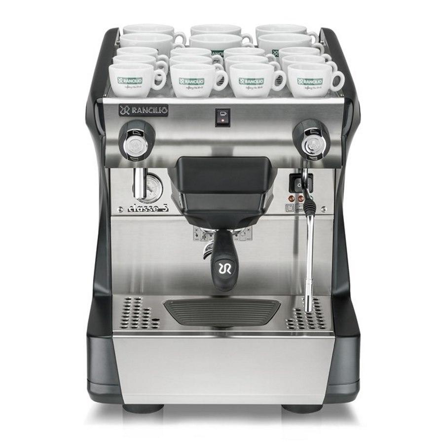 Maccina caffè professionale Rancilio CLASSE 5 S, 2 gruppi