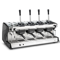 Professional coffee machine Rancilio LEVA, 4 groups