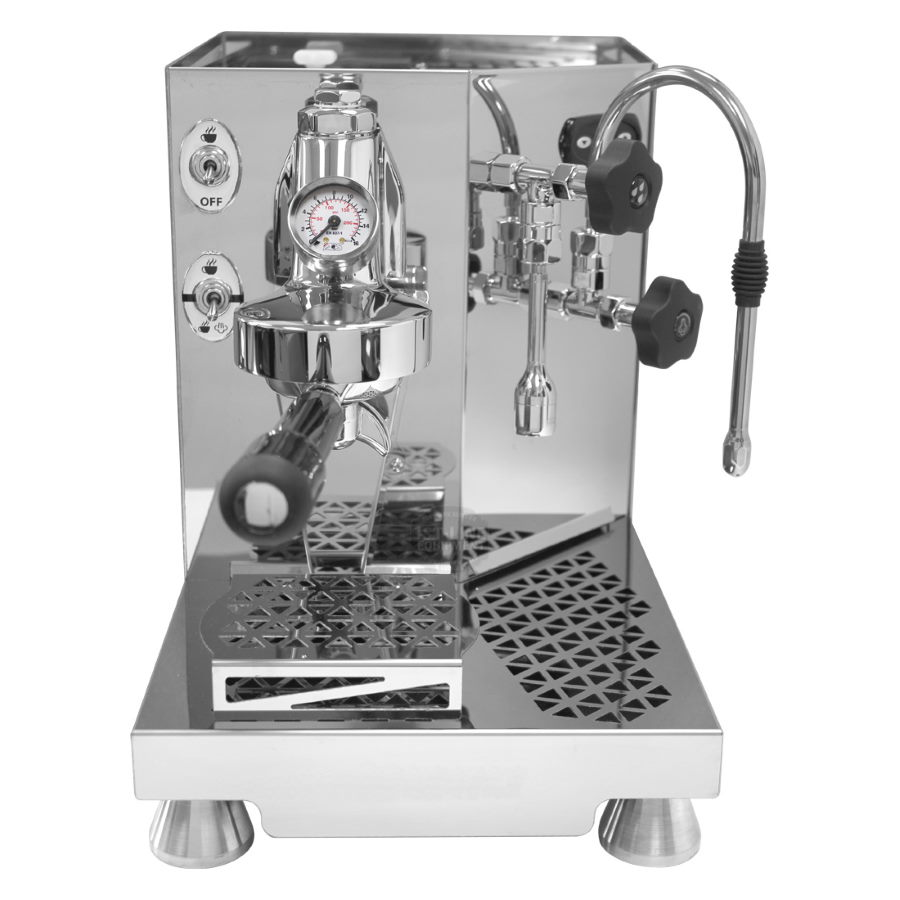 Espressor Dual Boiler ACS Minima