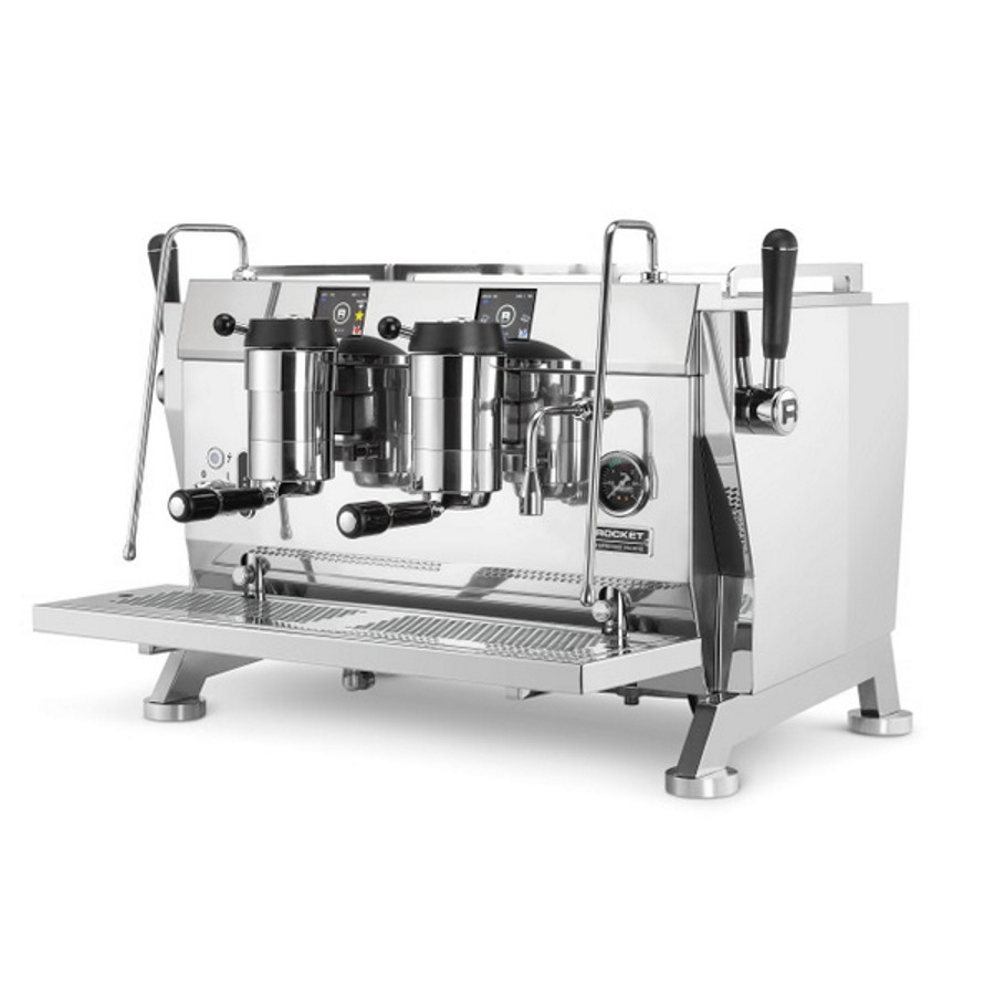Professional coffee machine Rocket R 9V, 2 groups