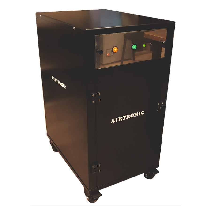 Electrostatic filtration system AIRTRONIC-100 ESP