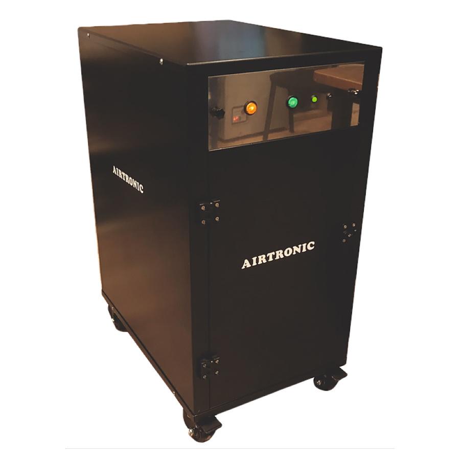 Sistema di filtrazione AIRTRONIC-100 ESP