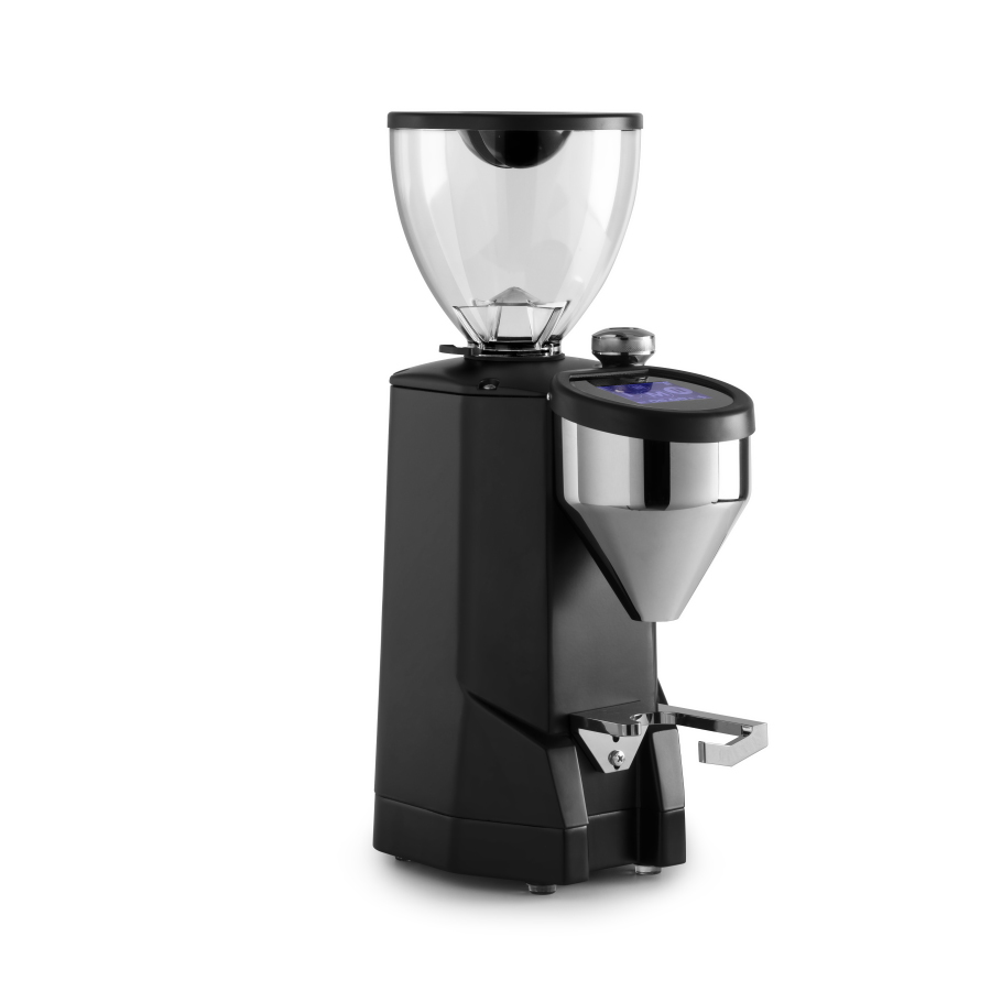 Coffee grinder Rocket Super Fausto, black
