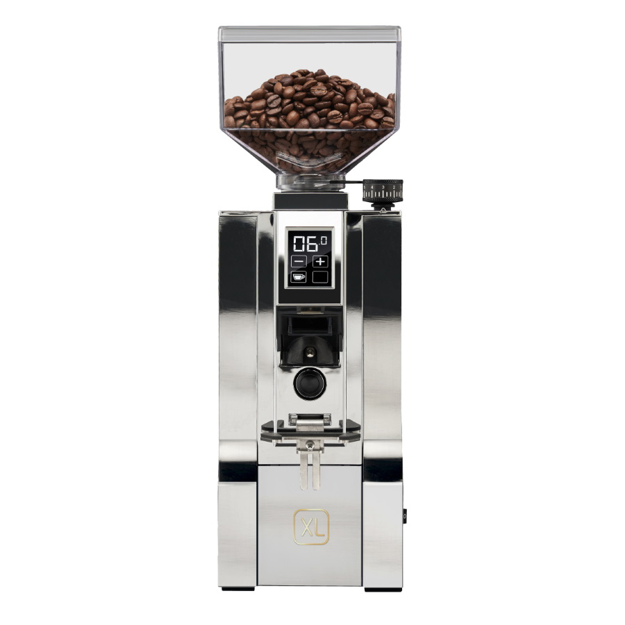 Coffee grinder Eureka Mignon XL 16CR - Chrome