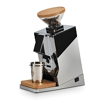 Râşniţă de cafea Eureka Mignon SD - Single Dose 16CR - Crom