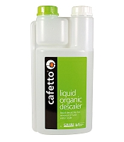 Decalcifiant organic lichid Cafetto (1litru)