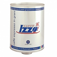 Cafea boabe Izzo Silver, cutie 3kg