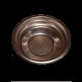Filtru Bezzera nepresurizat pentru o ceacă, 6g, 58mm