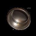 Filtru Bezzera nepresurizat pentru 2 cești, 20g, 58mm