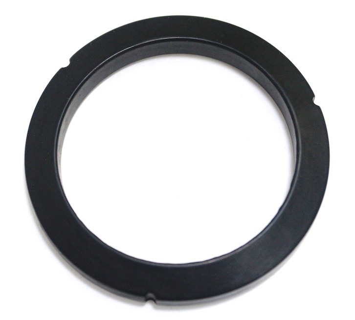 Group gasket for Bezzera coffee machines with BZ groups