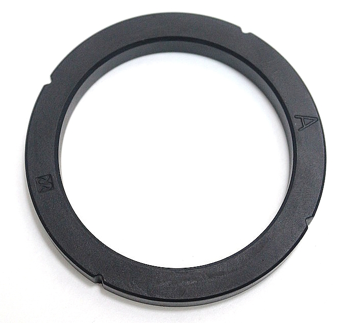 Group gasket for Rancilio SILVIA