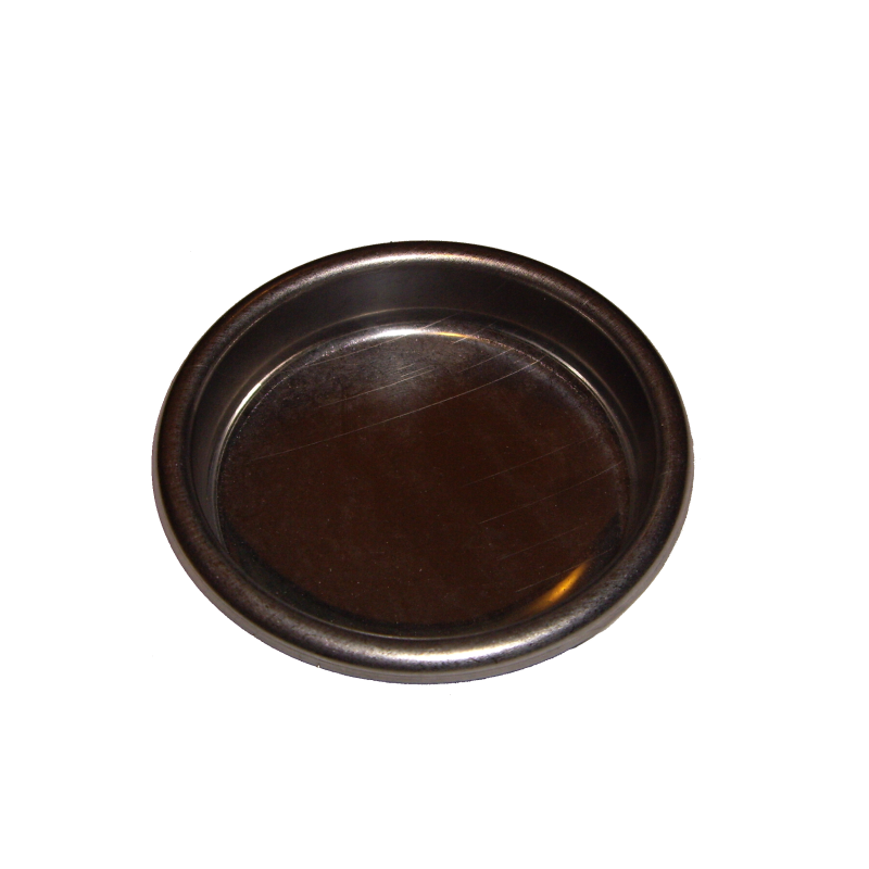 Filtro cieco per la pulizia di macchine da caffè Bezzera, 58 mm