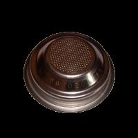 Filtru Bezzera nepresurizat pentru o ceaşcă, 6g, 58mm