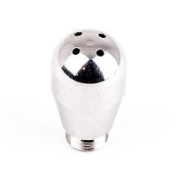 Steam nozzle with 4 holes for Profitec coffee machines