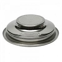 Unpressurized Rancilio filter basket for one cup, 58mm