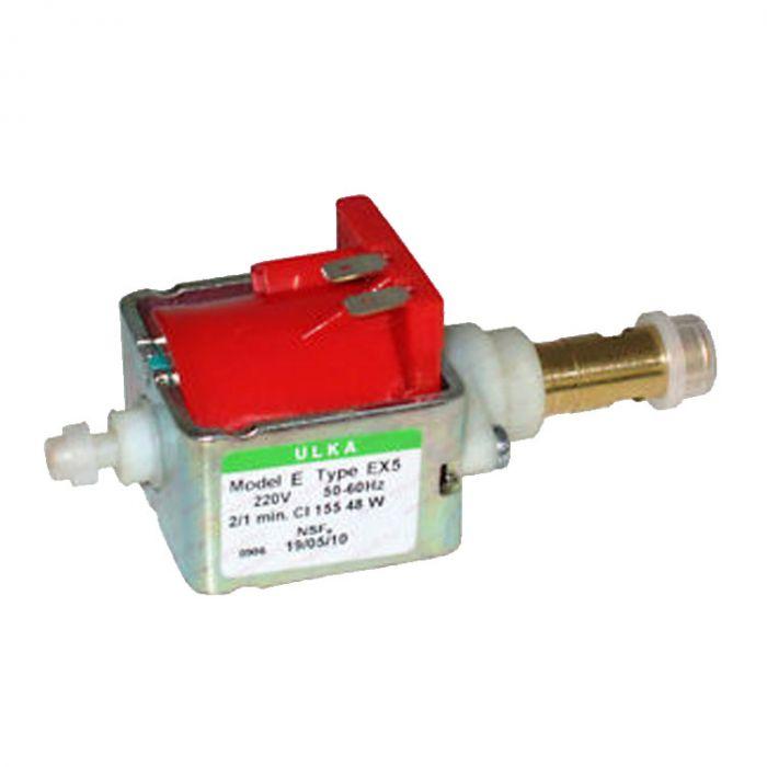 Pompa a vibrazione EX5 230V 50HZ W/OR