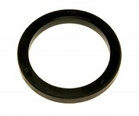 Group gasket for Profitec coffee machines with E61 groups, h=8.5