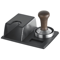 Motta Kit coffee tamper 58 mm and filter holder support