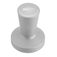 Coffee tamper Motta Aluminium, 53 mm