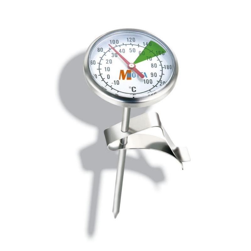 Motta Milk Jug Thermometer