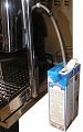 Automatic coffee machine MOD.05010 MONZA