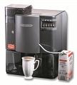 Macchina caffé automatiche SUPER CAPPUCCINO MOD.05500 Metall