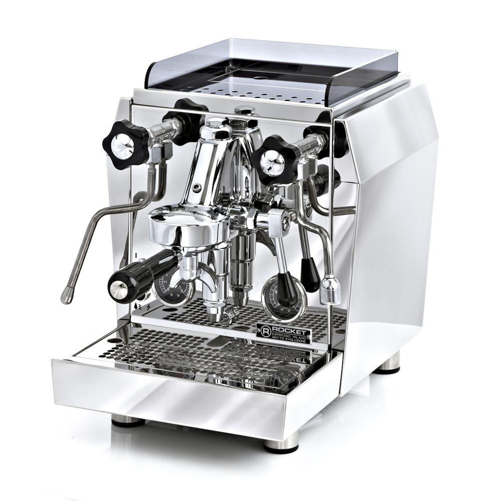 Macchina caffè Rocket Giotto Evoluzione V2