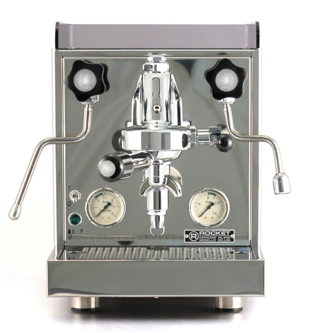Verbazingwekkend Coffee machine Rocket Cellini Plus V2 XL-74