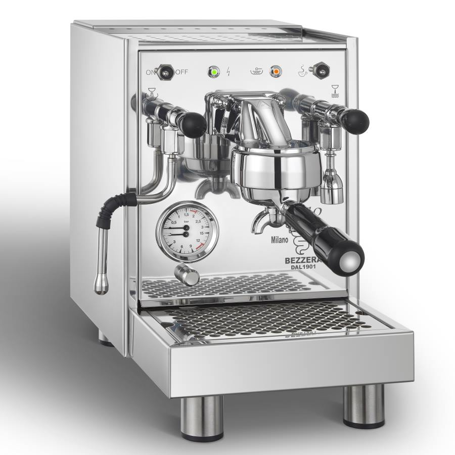 Macchina caffè Bezzera BZ10 S PM