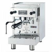 Macchina caffè Bezzera BZ13 DE PID, dosaggio elettronico, serbatoio acqua, pompa a vibrazione, doppio manometro