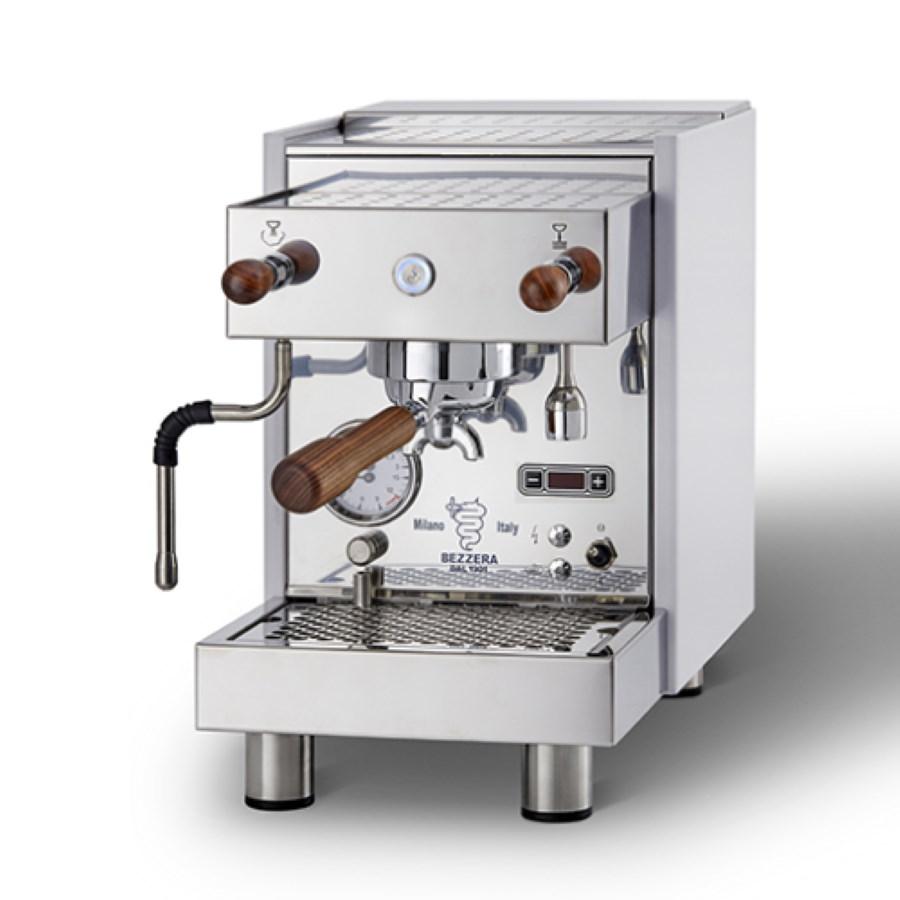 Macchina caffè Bezzera Crema PM PID