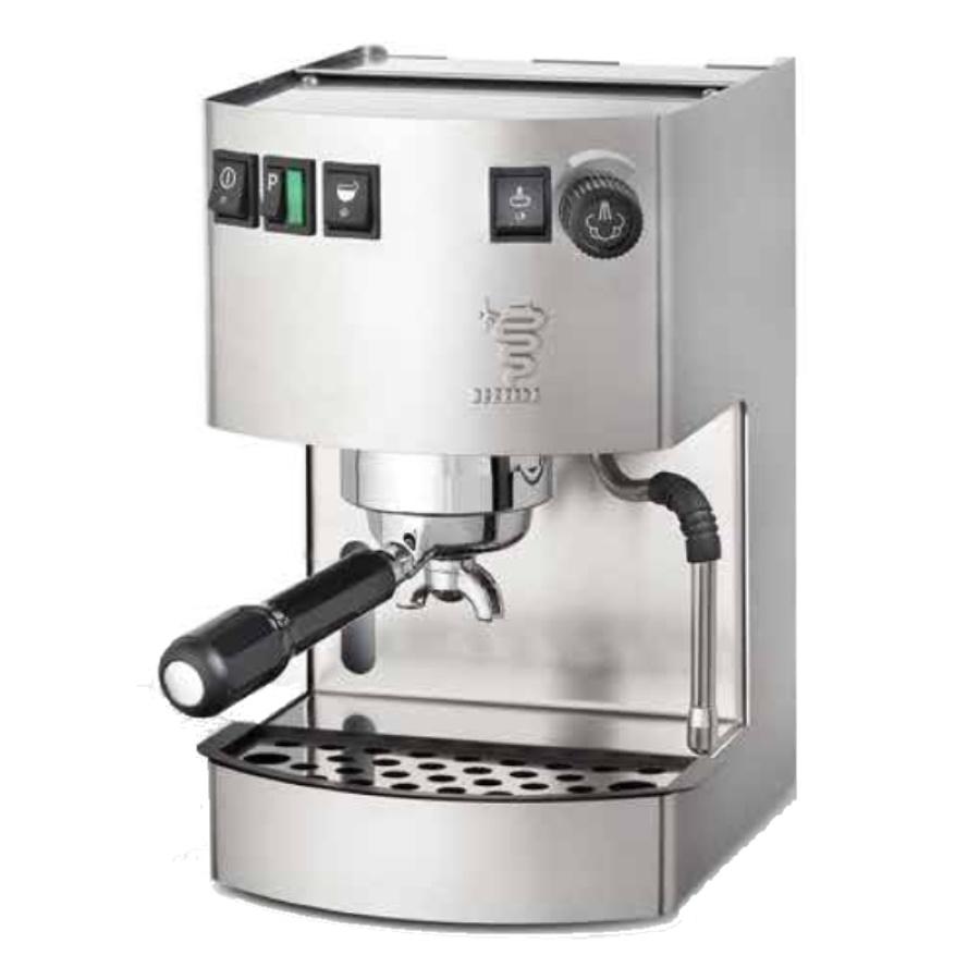 Coffee machine Bezzera HOBBY Inox