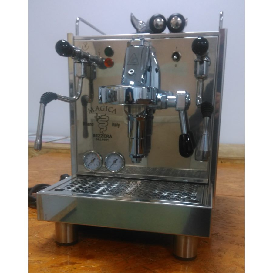 Coffee machine Bezzera MAGICA S MN - Occasion