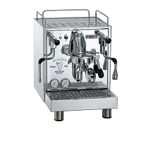 Coffee machine Bezzera MAGICA S MN PID