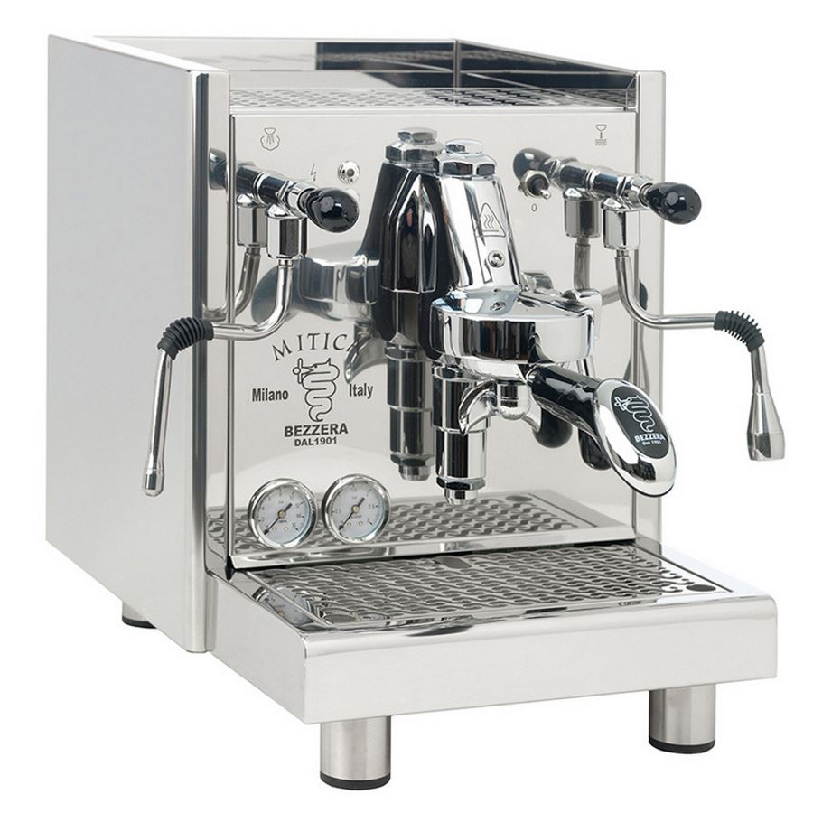 Coffee machine Bezzera MITICA TOP MN