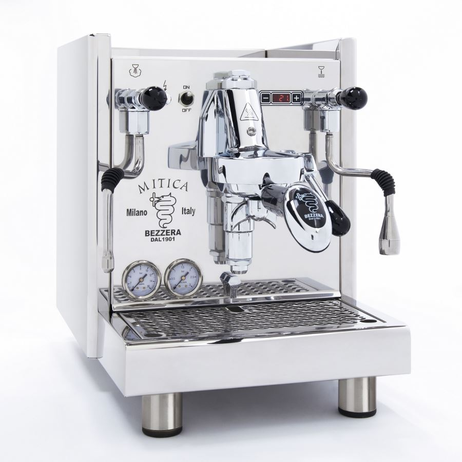 Coffee machine Bezzera MITICA TOP MN PID