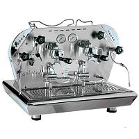 Professional coffee machine Bezzera GALATEA DE, electronic dosage, 2 groups