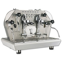 Professional coffee machine Bezzera GALATEA MN, manual dosage, 2 groups