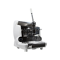 Professional lever coffee machine Izzo, 1 grup