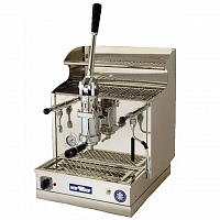 Professional lever coffee machine Izzo MyWay Pompei, 1 group