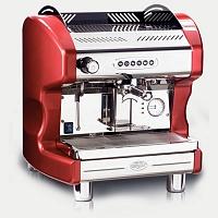 Macchina caffè professionale Quick Mill QM64 DE, 1 gruppo