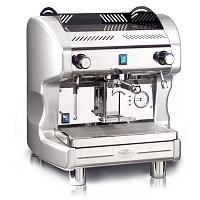 Macchina caffè professionale Quick Mill QM64 SEMI, 1 gruppo