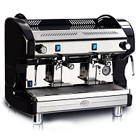 Professional coffee machine Quick Mill QM65 SEMI, 2 groups