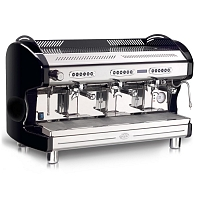 Macchina caffè professionale Quick Mill QM66 DE DISPLAY, 3 gruppi